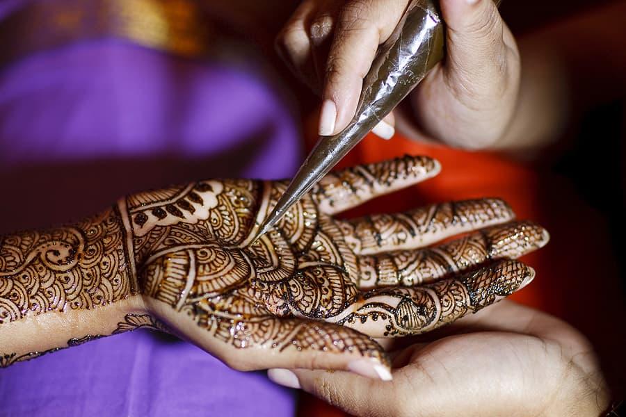 Mehndi Makeup In I : Mehndi asian indian weddings portraits henna bridal makeup