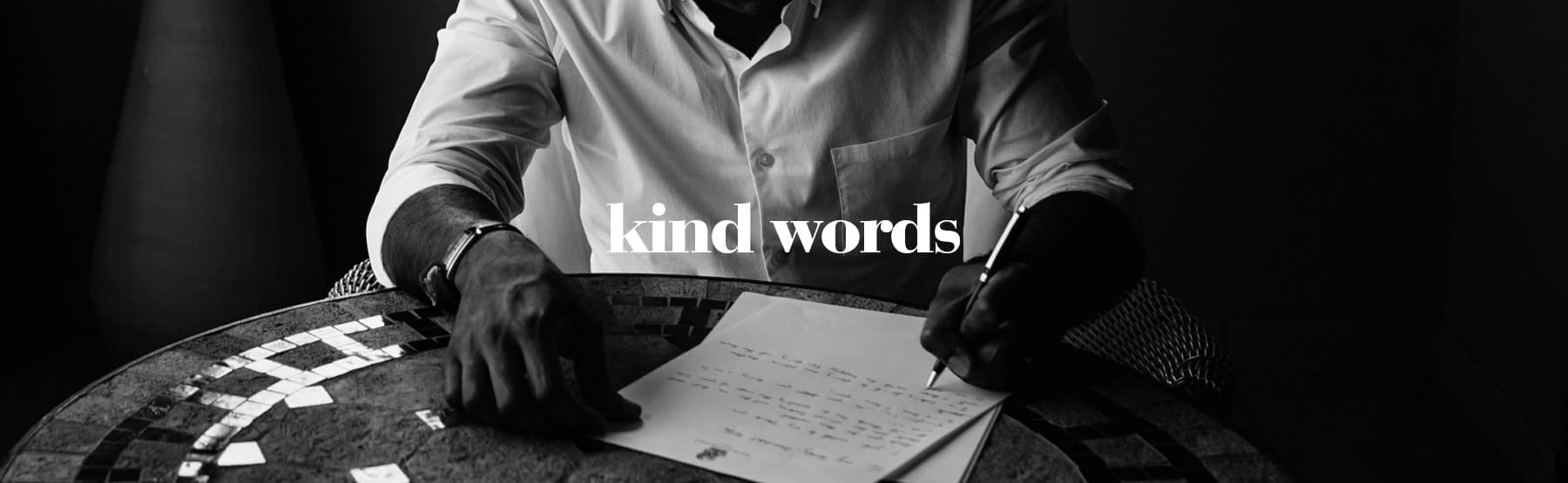 kindWords