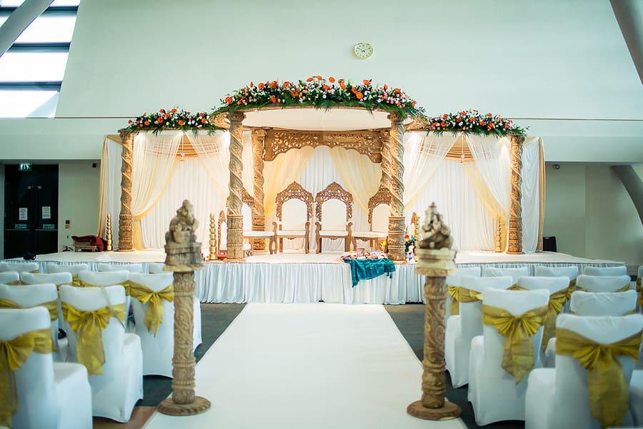sattavis patidar centre, mandap, asian wedding photographer