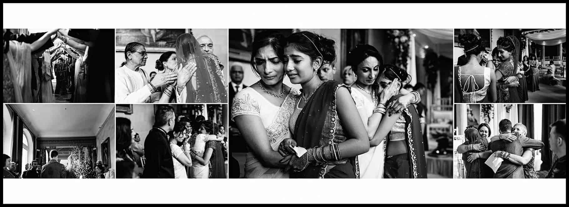 ... Indian Wedding Album Sample ...
