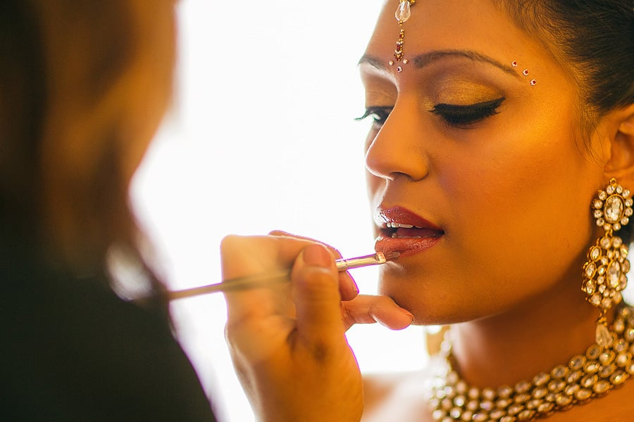manor-of-groves | wedding | make up