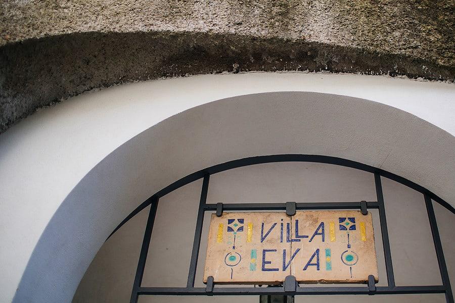villa eva ravello amalfi italy