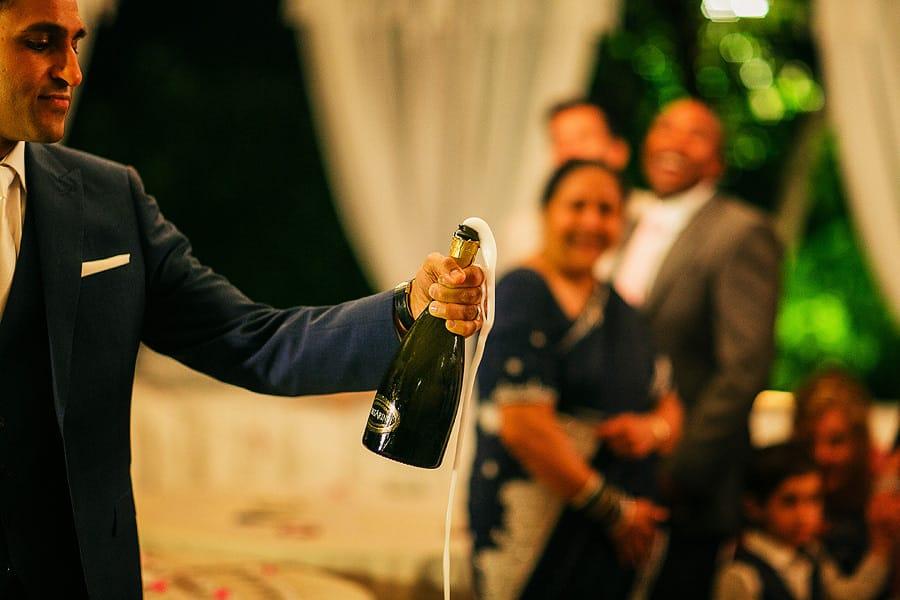 villa eva wedding party ravello italy