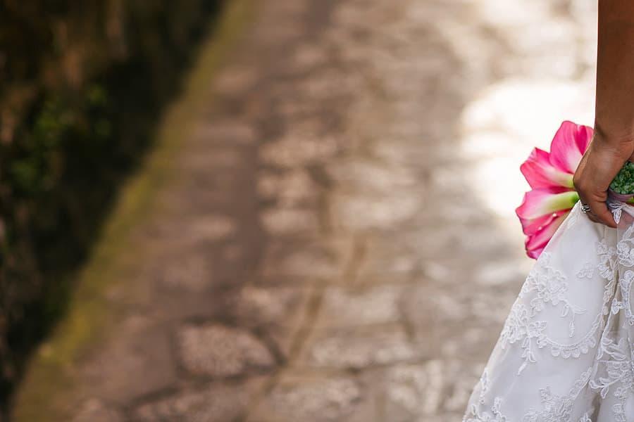 wedding portraits at villa eva italy