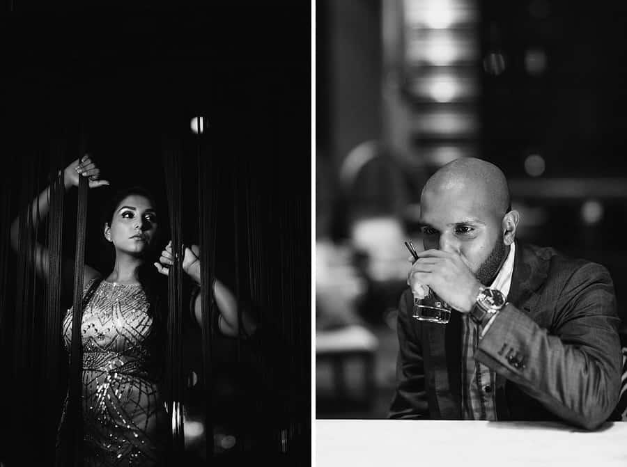 atlanta engagement prewedding shoot wedding photographer atl