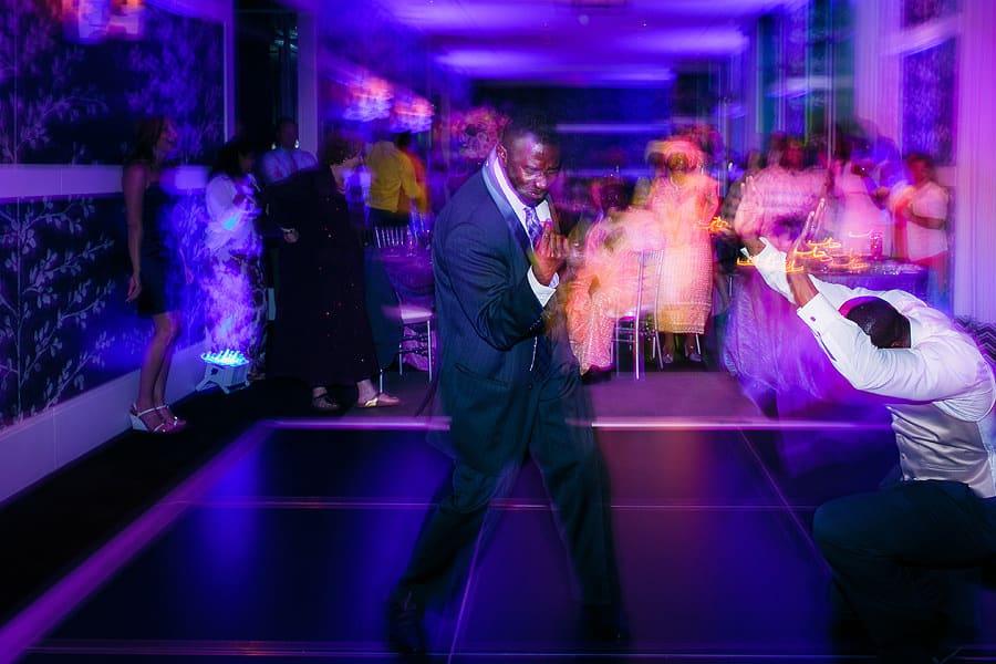 w buckhead atlanta wedding reception