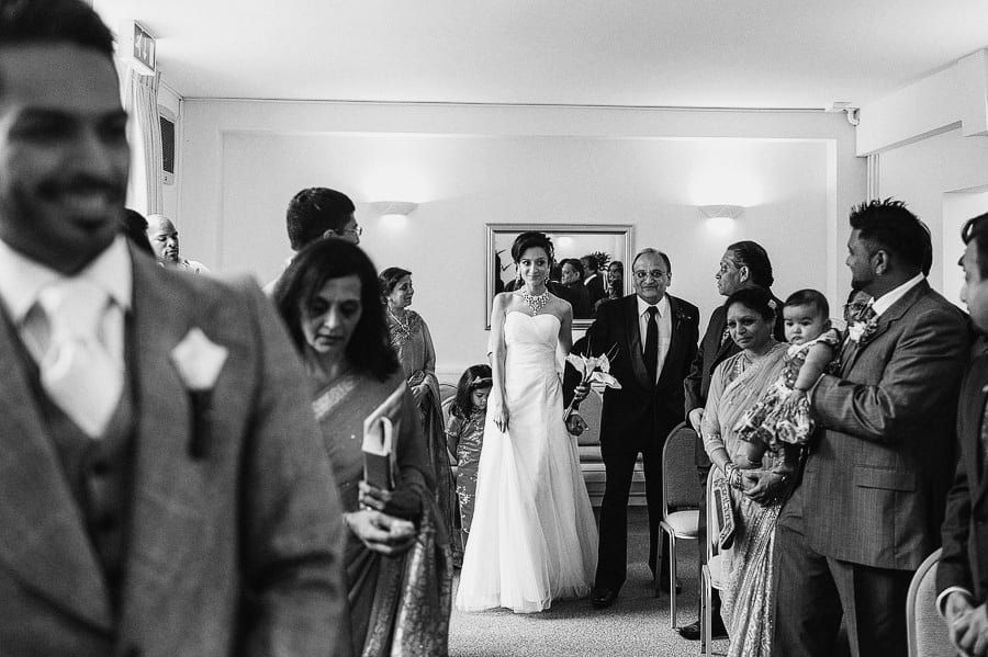 civilRegistry watford wedding harrow