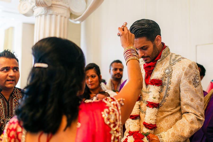 asian wedding photography the grove
