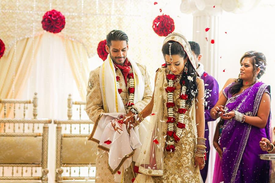 thegrove asian wedding photographer