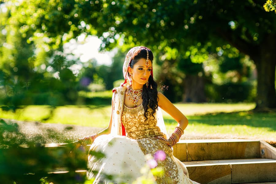 hertfordshire asian wedding photography
