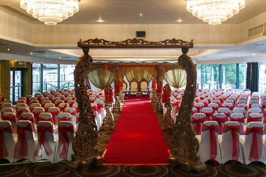 Image Result For Asian Wedding Venues