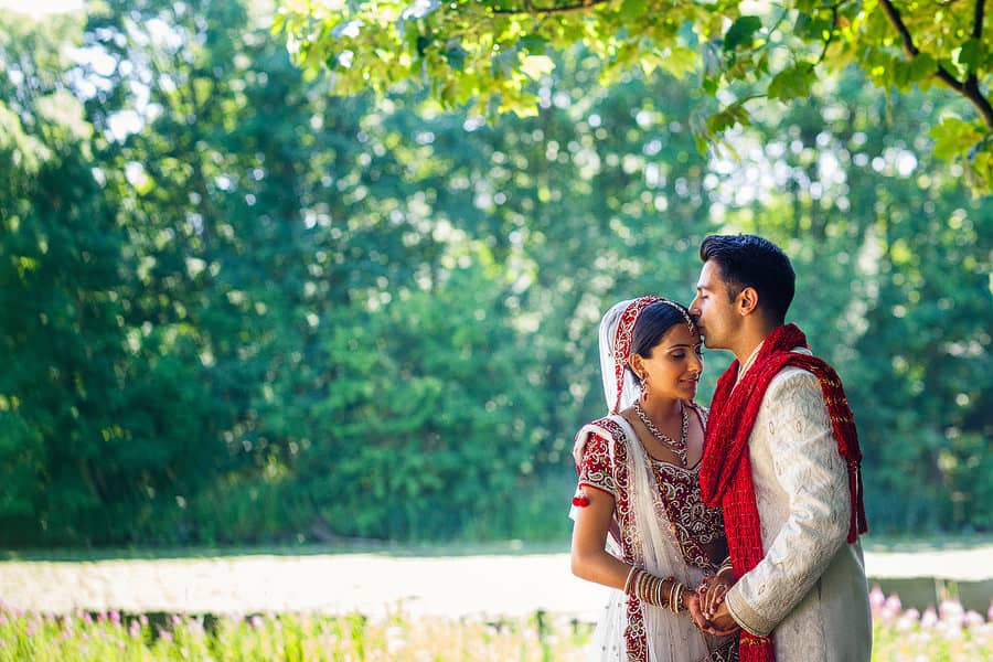 colwick hall asian wedding photography0005