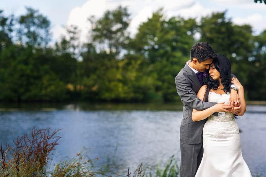 four seasons hampshire weddings