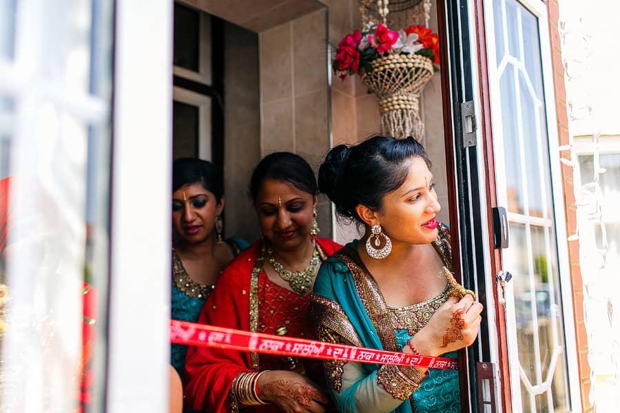 sikh punjabi wedding ealing photography