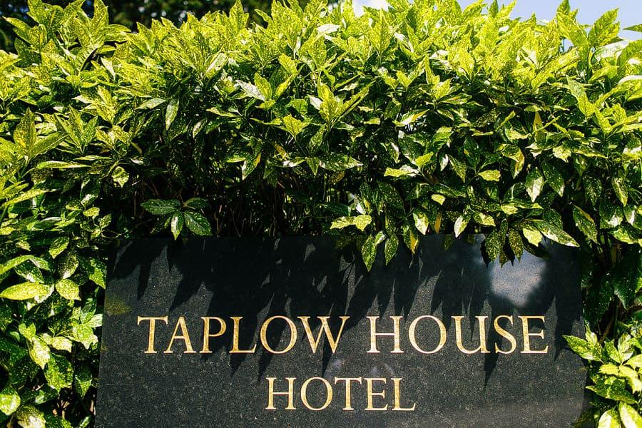 taplow house asian wedding