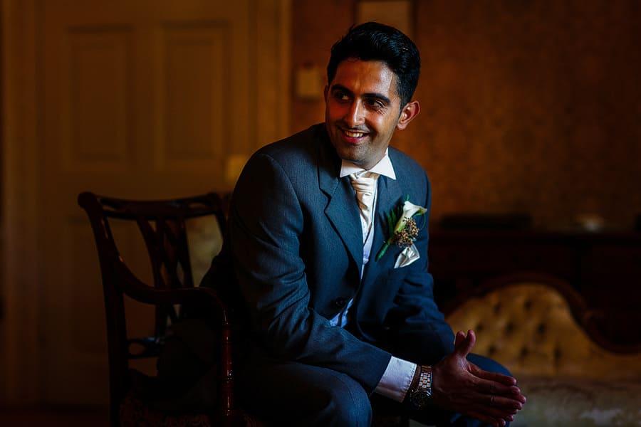 wedding photography colwick hall0014