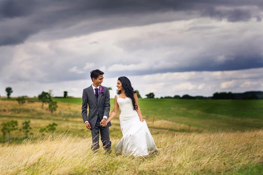 four seasons hampshire asian wedding portraits