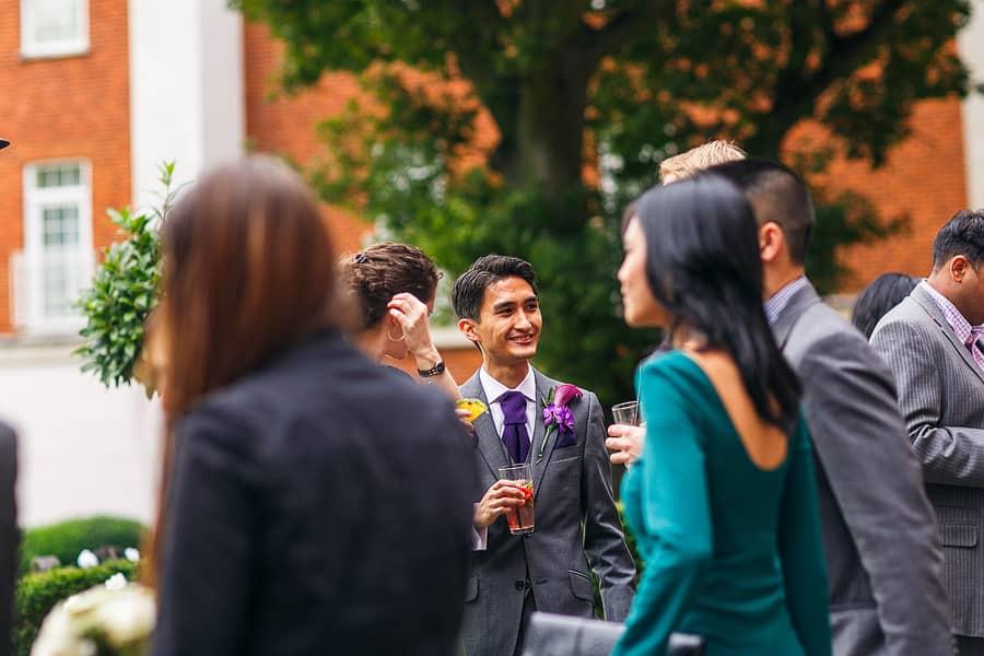 four seasons hampshire civil wedding cocktails