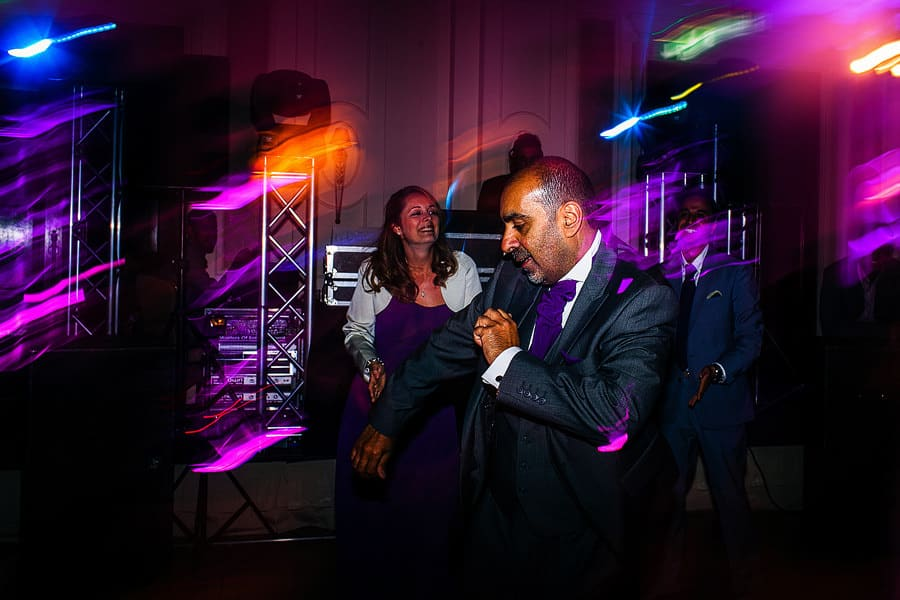 four seasons hampshire civil wedding dance