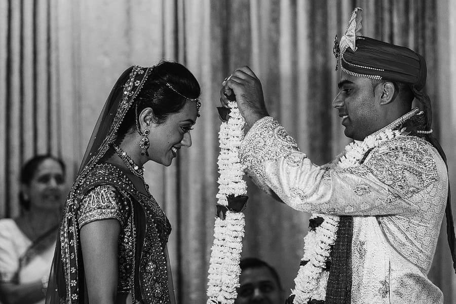 asian wedding photography newland manor