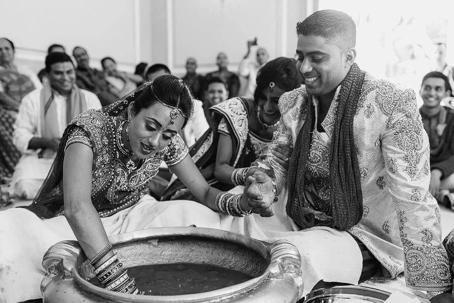 indian wedding newland manor