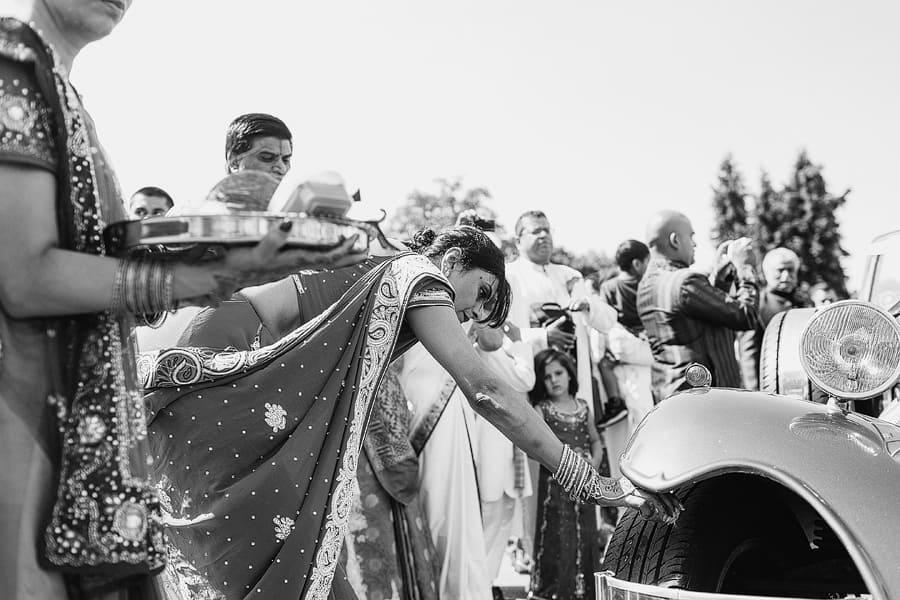indian wedding photography newland manor
