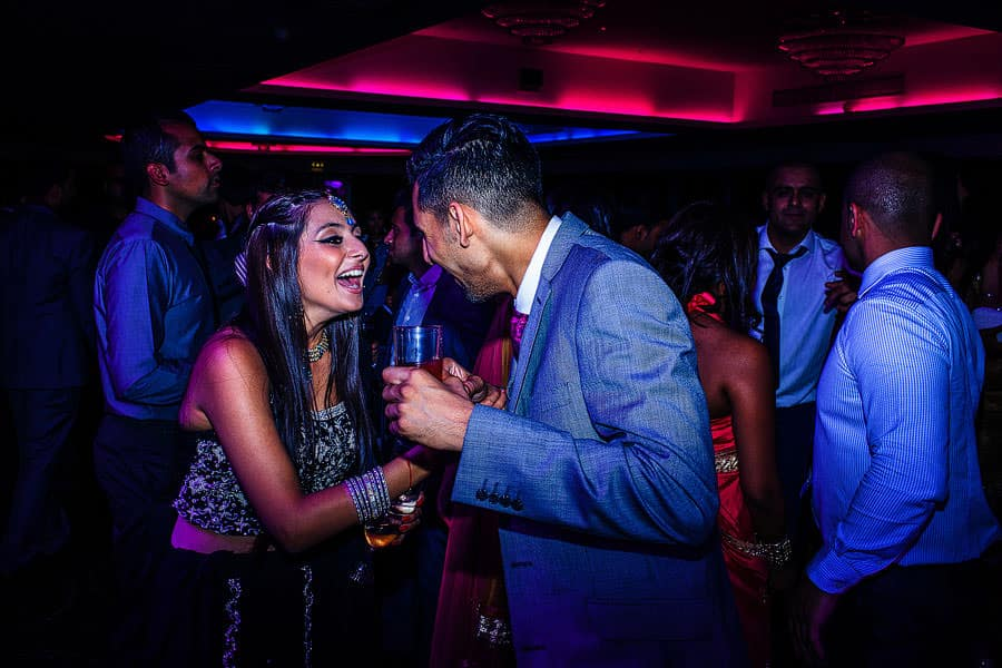 brentford lock holiday inn asian wedding photographer
