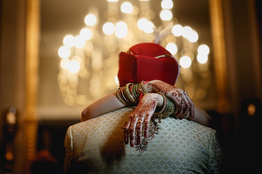 hindu wedding photography beaumont house