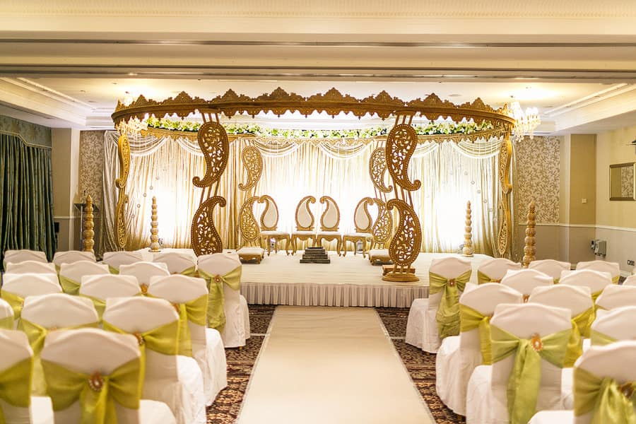 rangeela arts mandap at shendish manor