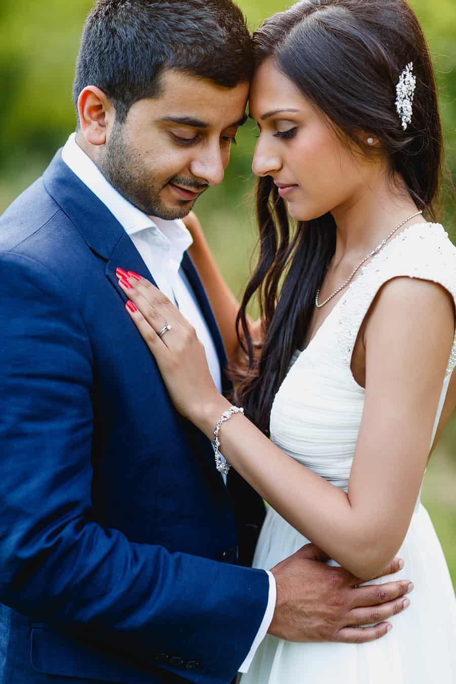 hertfordshire asian wedding photographer