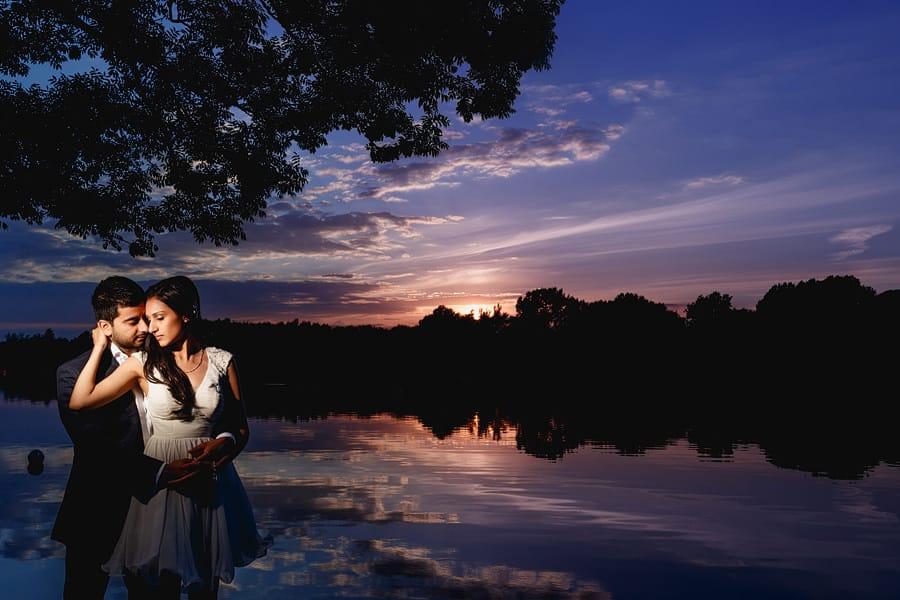 asian wedding pre shoot harrow