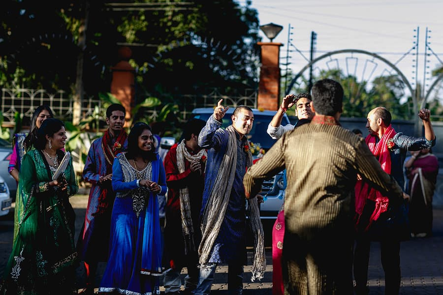 nairobi hindu wedding photography
