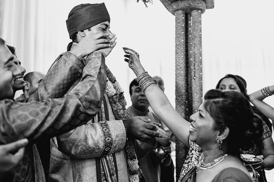 nairobi hindu wedding ceremony