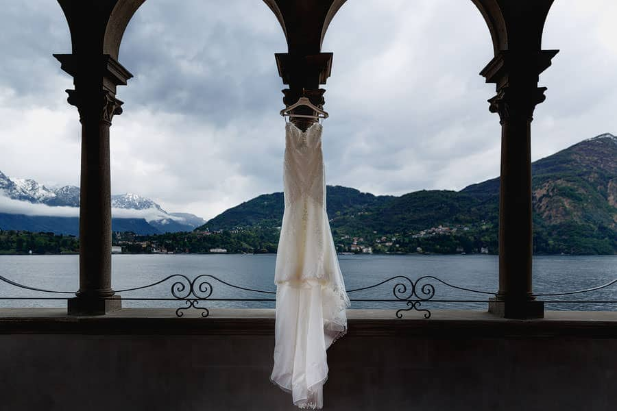 villa carlotta wedding lake como