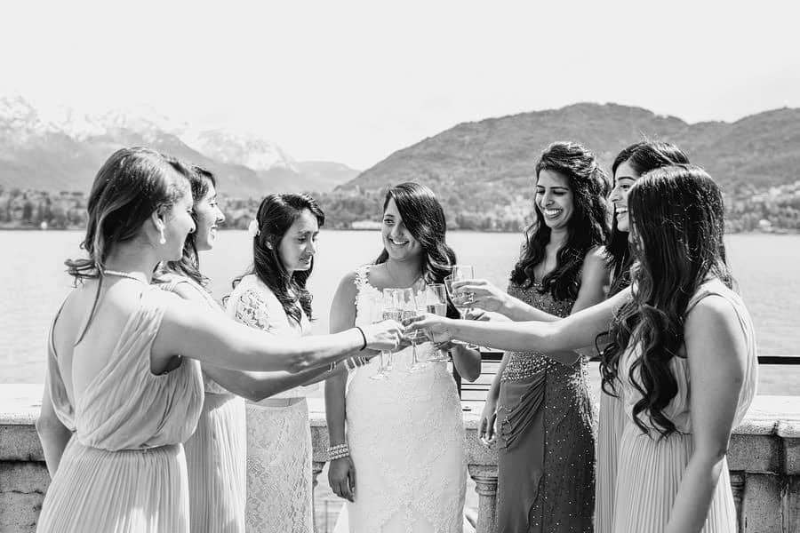 villa carlotta wedding photographer