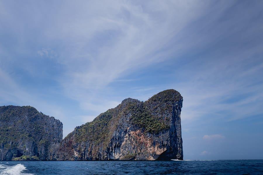 thailand travel photographs