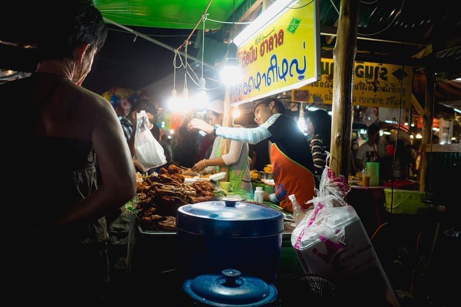 thailand photography