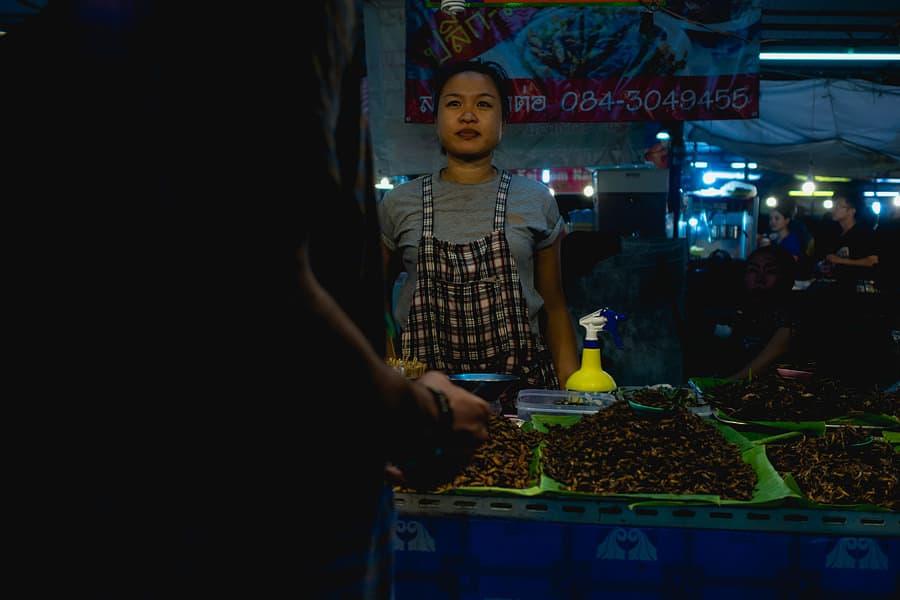 thailand phuket phiphi photography