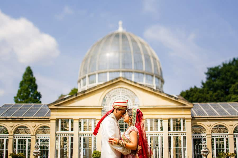 Top 10 Hindu Wedding Venues in London
