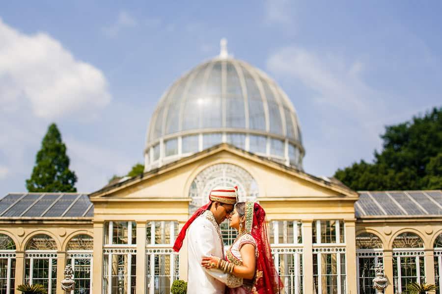 Top 10 Hindu Wedding Venues In London