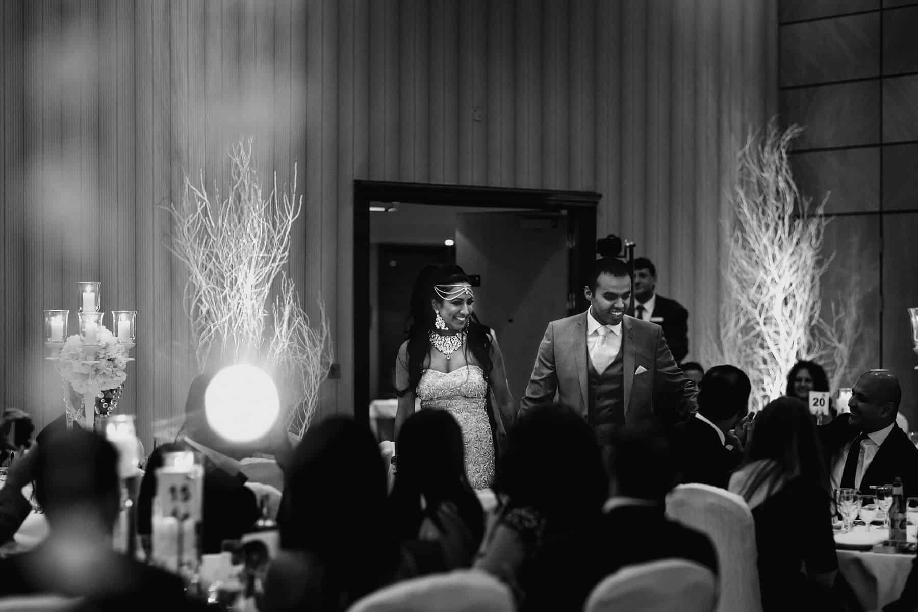 marriott heathrow wedding reception