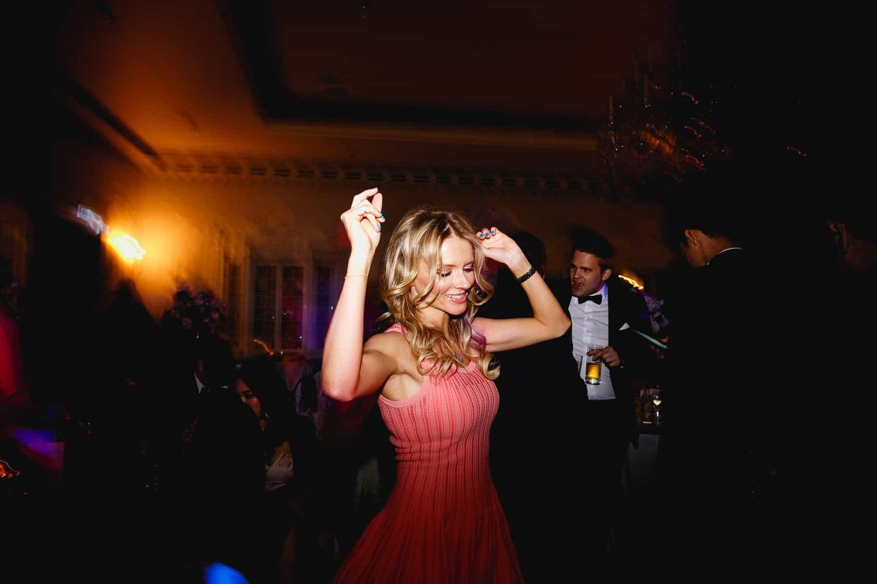 the dorchester wedding reception