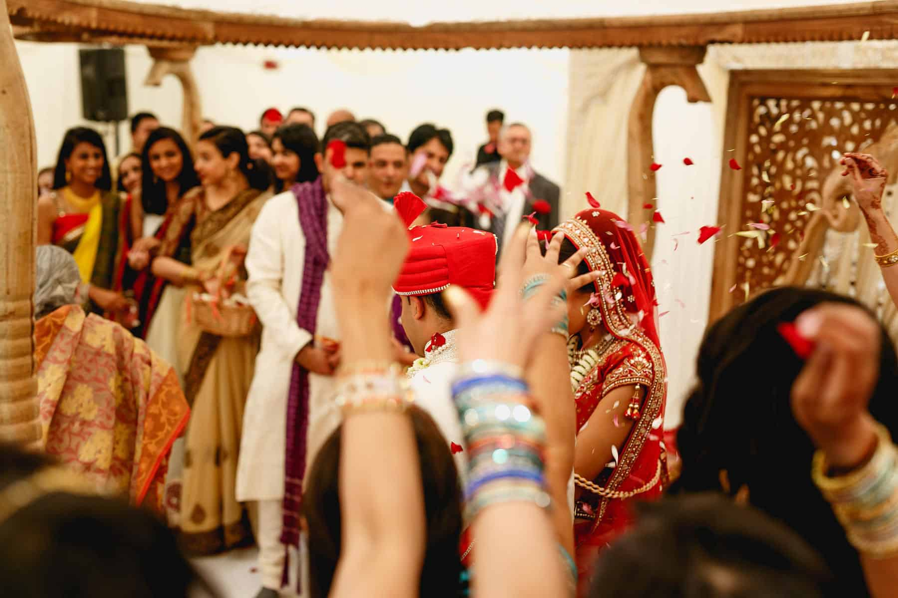 quendon hall asian wedding photography