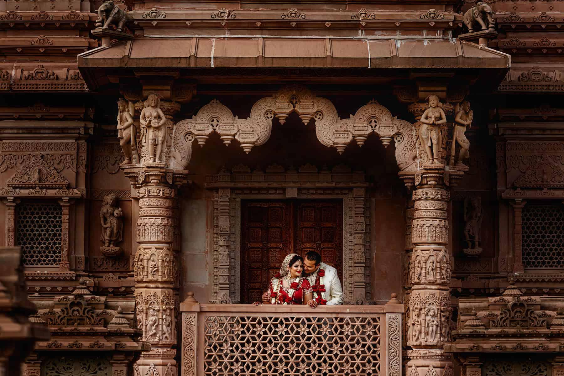 wedding oshwal centre