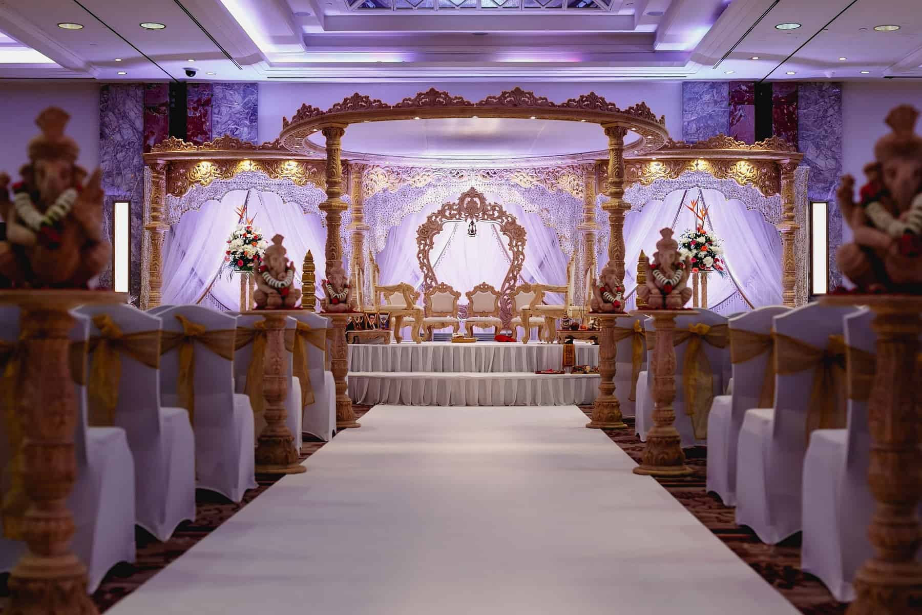 lancaster london weddings