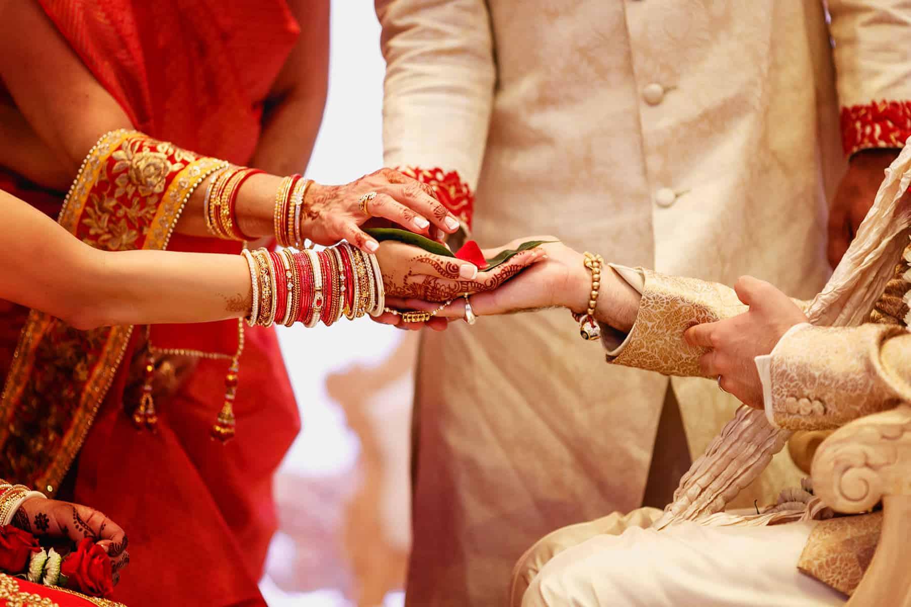 lancaster london hindu wedding