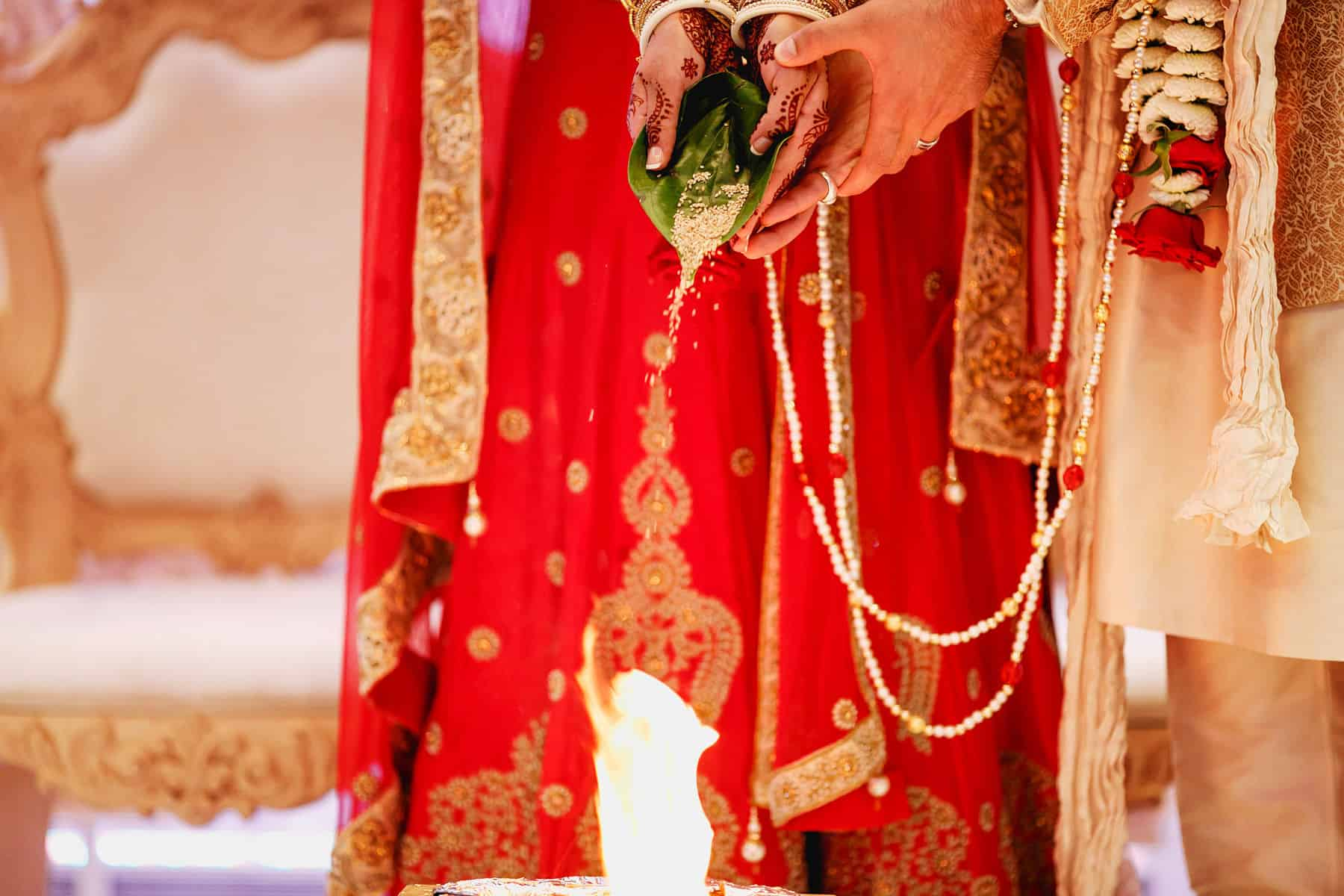 lancaster london asian wedding