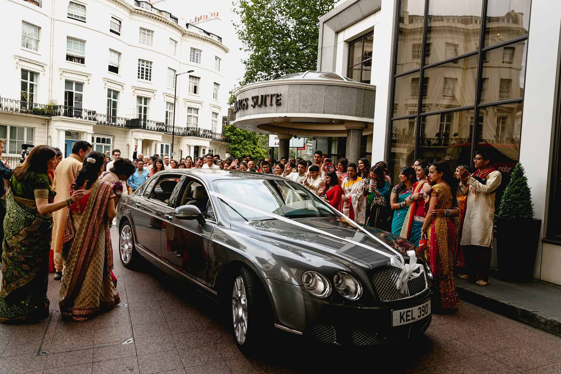asian wedding ceremony london