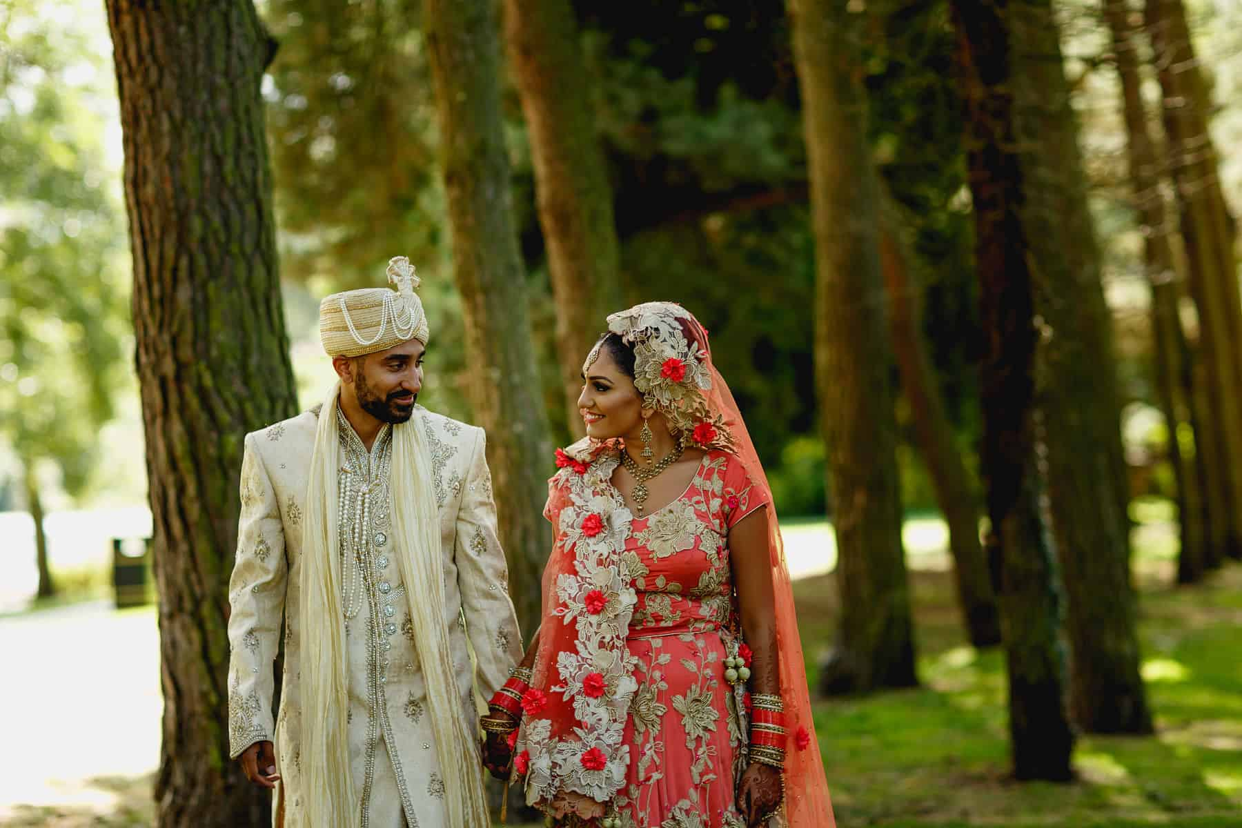 birmingham asian wedding photographer