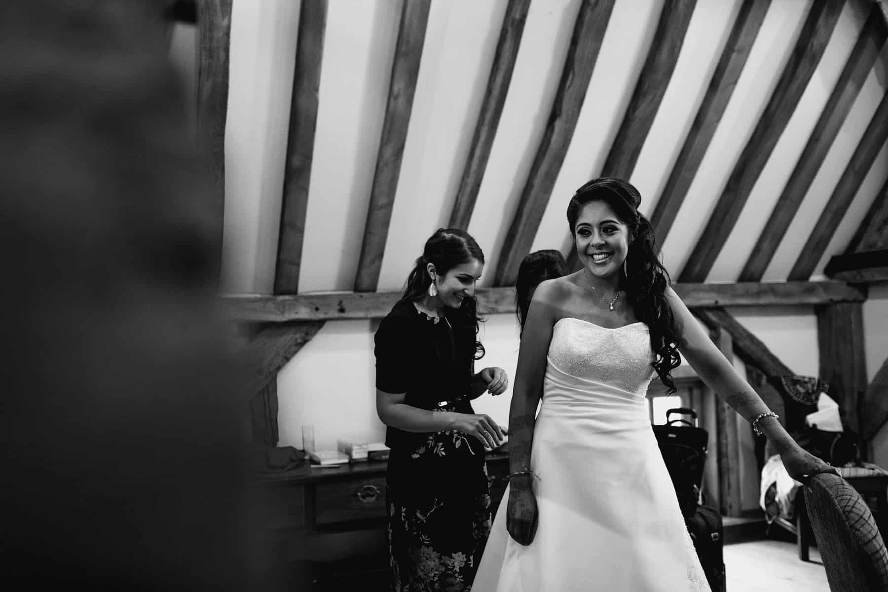 micklefield hall wedding photos
